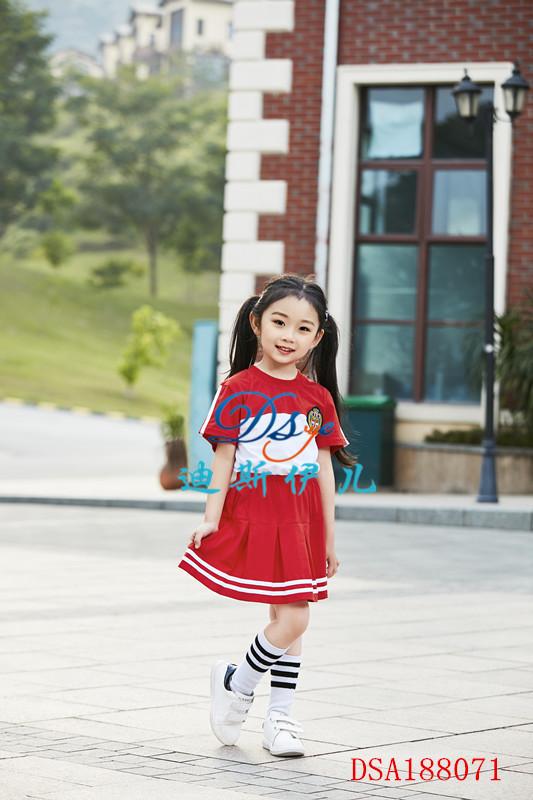DSA188071 夏季幼儿园礼服